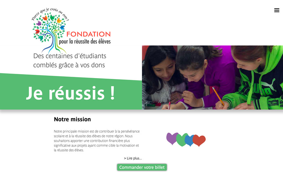 image Fondation CSL